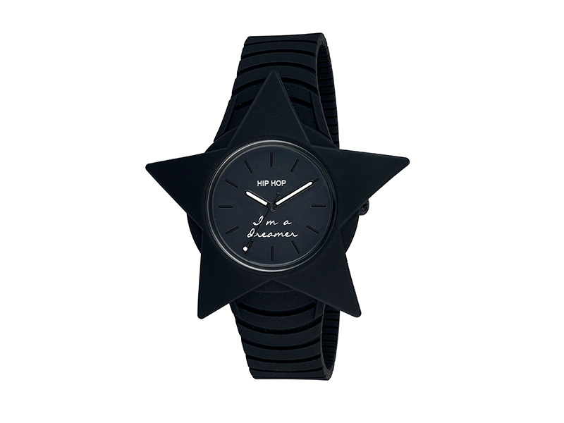 orologio STAR Hip Hop collezione Luca Tommassini